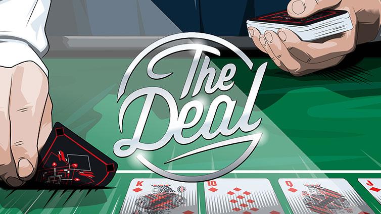 Pokerstars Casino - 25070