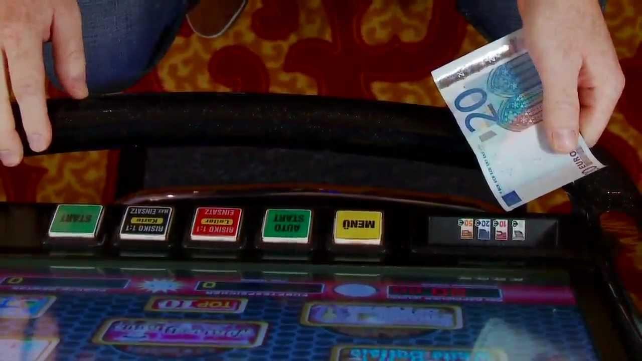 Online Casino Erfahrungen - 28339