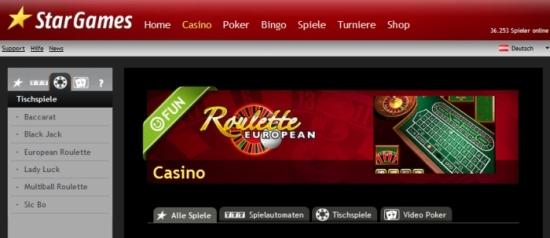 Roulette Spielanleitung - 65835