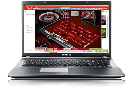 Online Casino - 10601