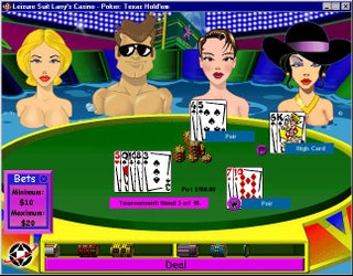 Spielanleitungen Casino Leisure - 19306