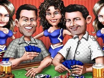 Bessere Kartenspiel Spielo Casino - 59940
