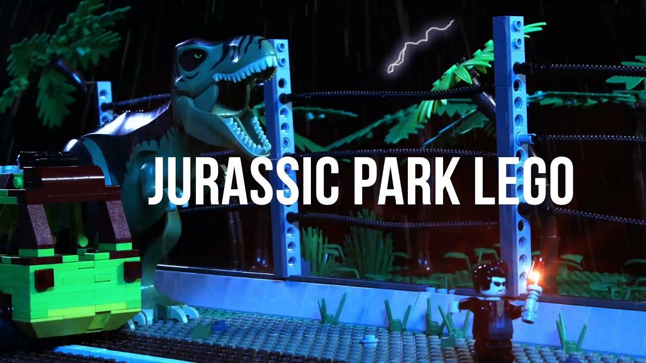 Jurassic Park - 11525