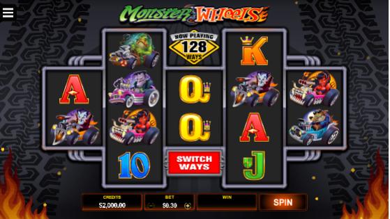 Zwei Spielweisen Vulkanbet Casino - 23385