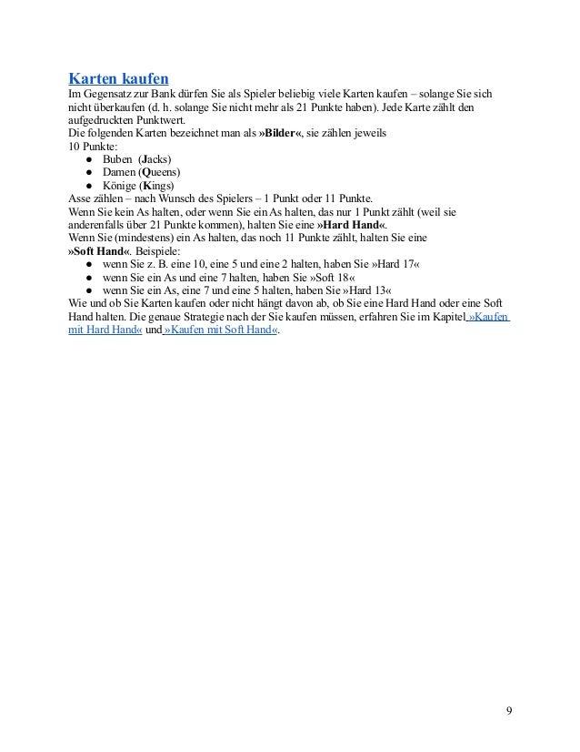 Blackjack Regeln Spielbank - 4443