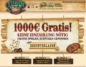Großen Geld Gaming - 70004