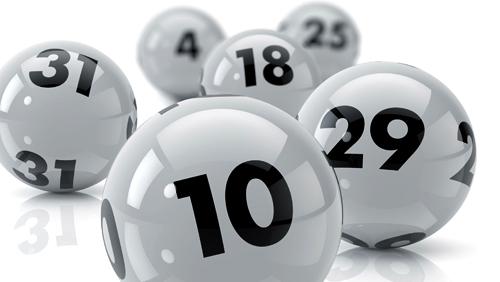 Glück mit Lotto Railroad - 17085