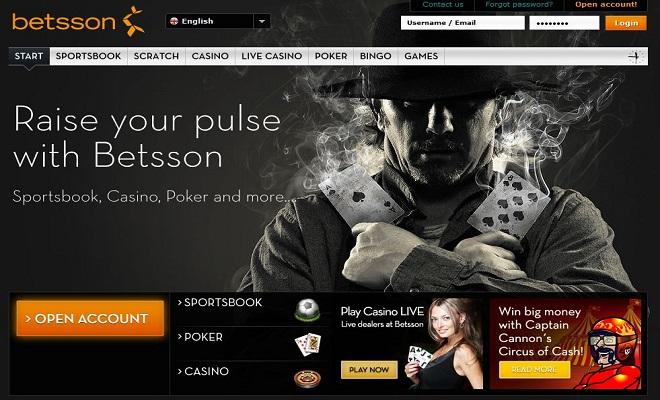Casino Bonus Code - 70192