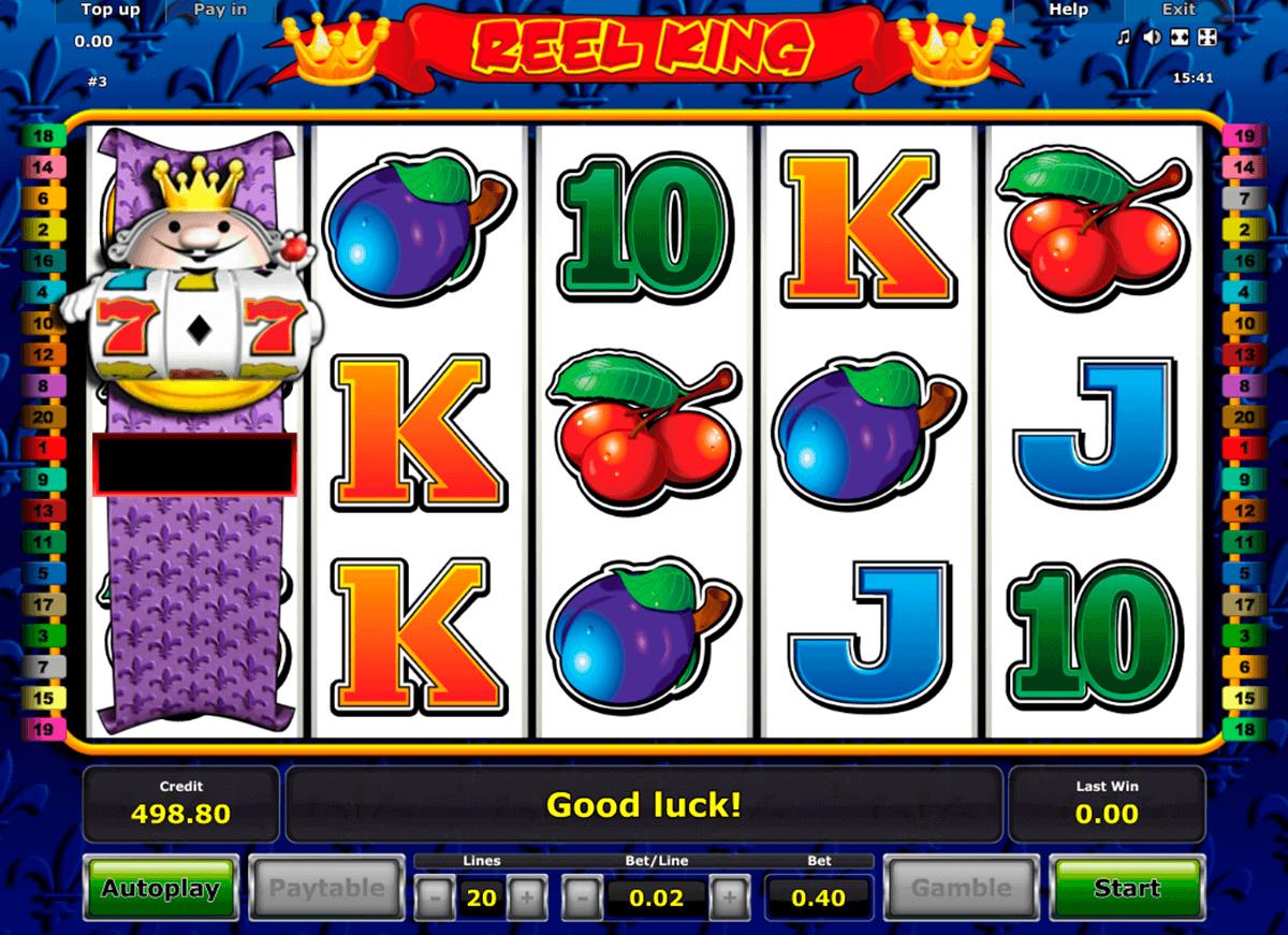 Klassische Spielautomaten online kostenlos - 54440