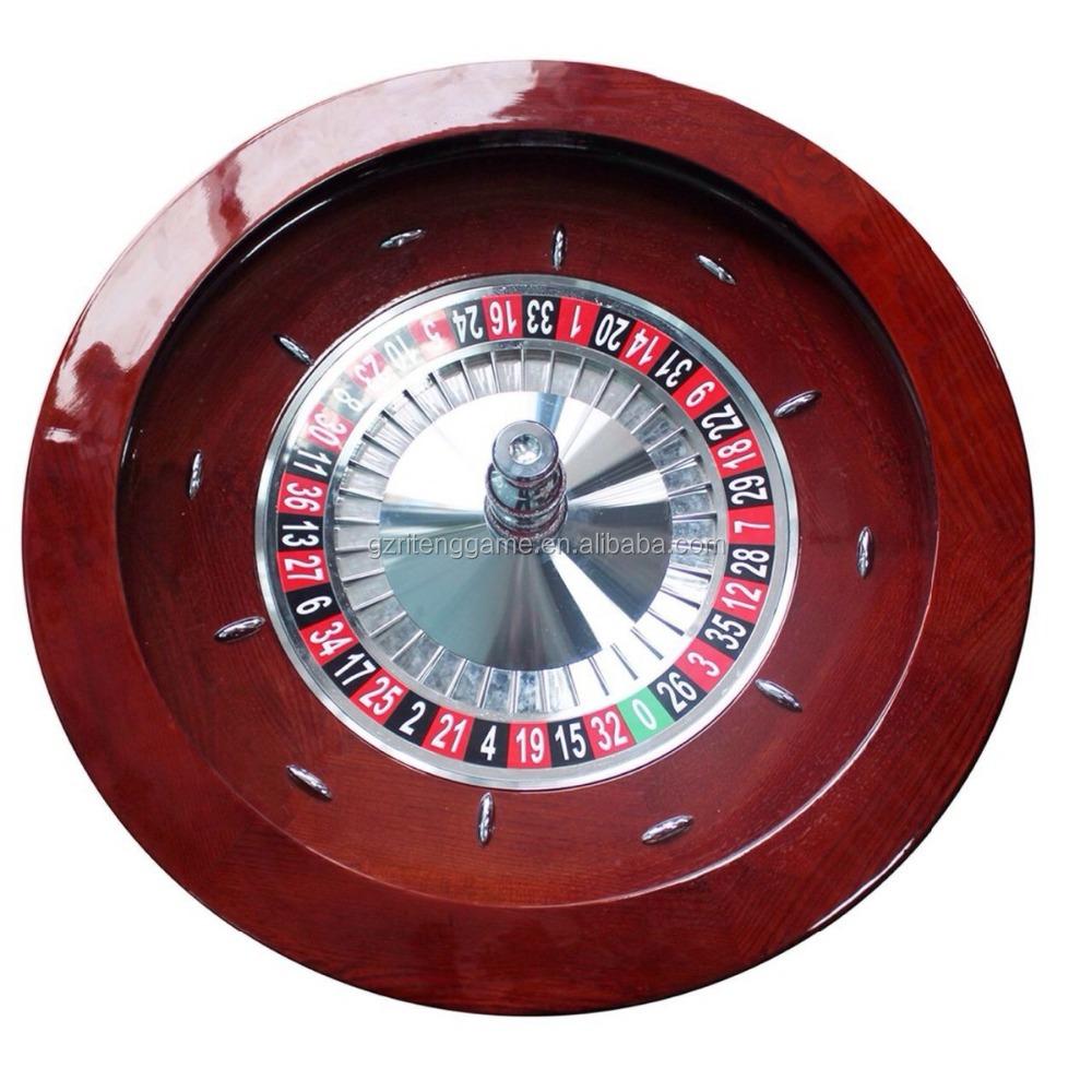 Roulette Dauerhaft - 35227