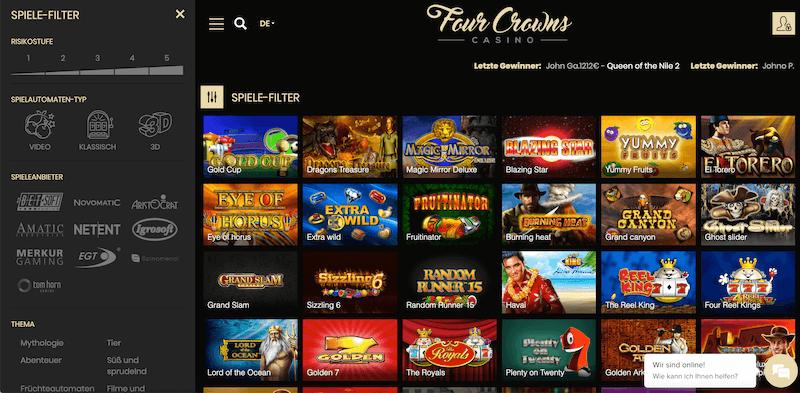 Kostenfreie Spielautomaten Casino für - 11754