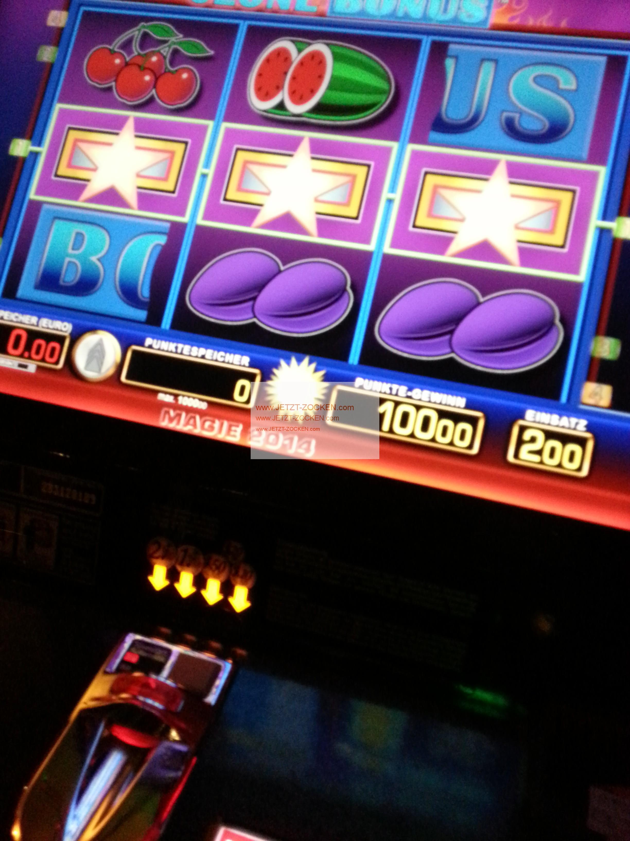 Neue Spielautomaten - 40067