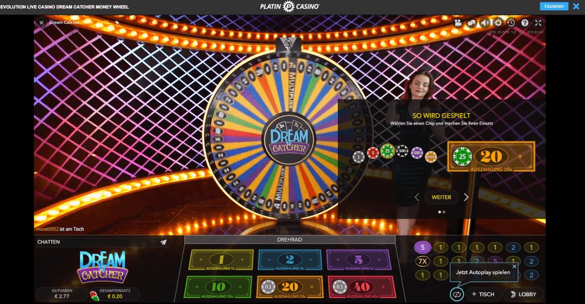 Online Casino Visa - 17658