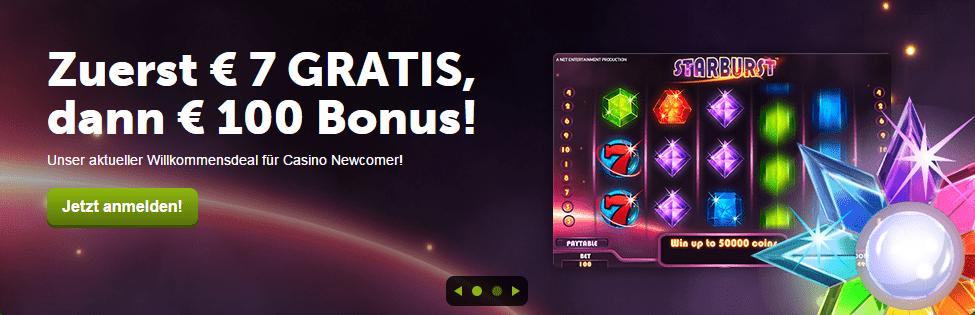Online Casino Wirklich - 8062