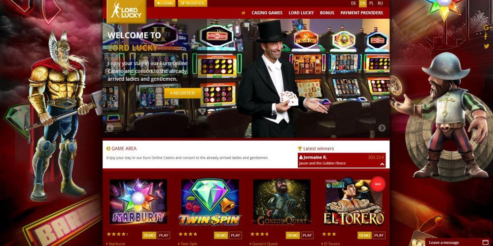 Online Casino - 45910