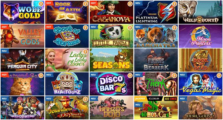 Casino Handy kostenlos Newcomer - 91510