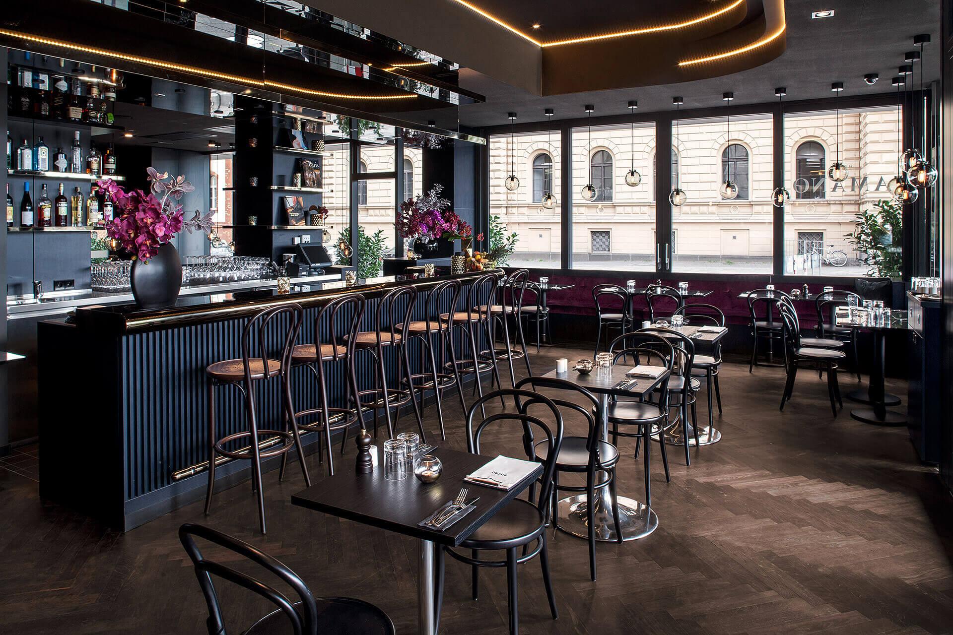 Berlin Café Casino - 37124
