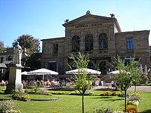 Staatliche Spielbanken Bayern - 25506