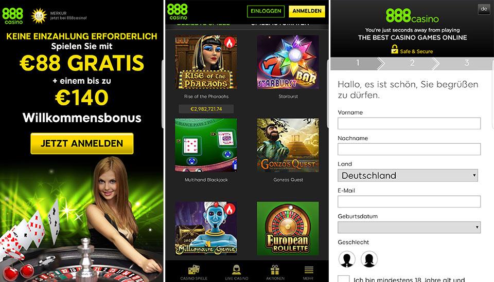 Casino Bonus Freispielen - 50685