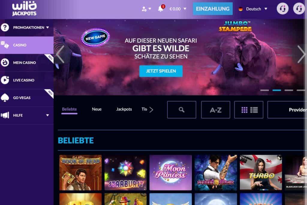 Casino Erfahrungen Videoslots - 54964