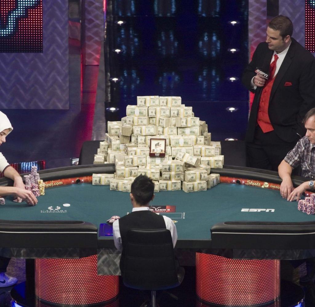 Swiss Casino online Poker - 79923