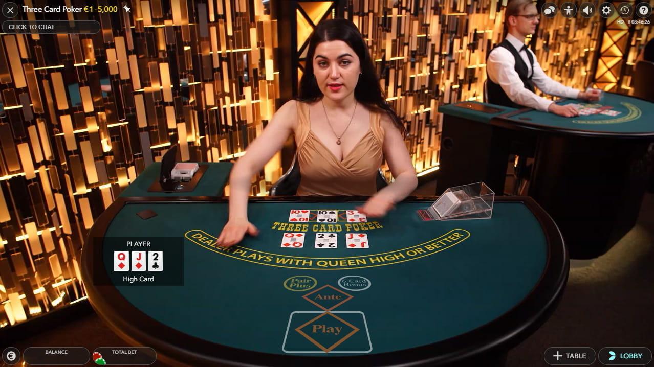 Roulette für Einsteiger - 48193