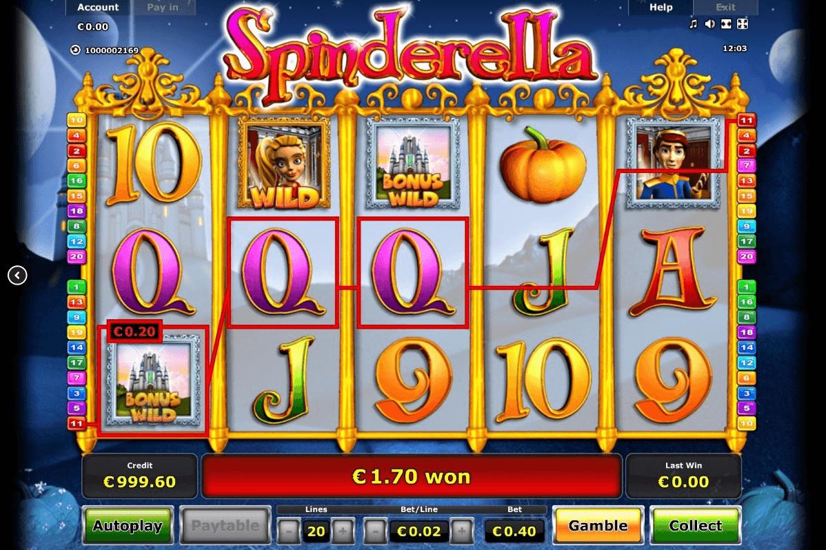Erfahrung mit Casino - 45372