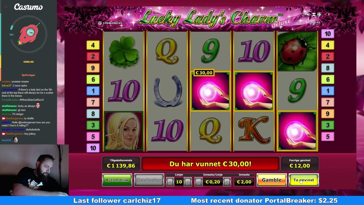 Lucky Gutscheincode - 76926