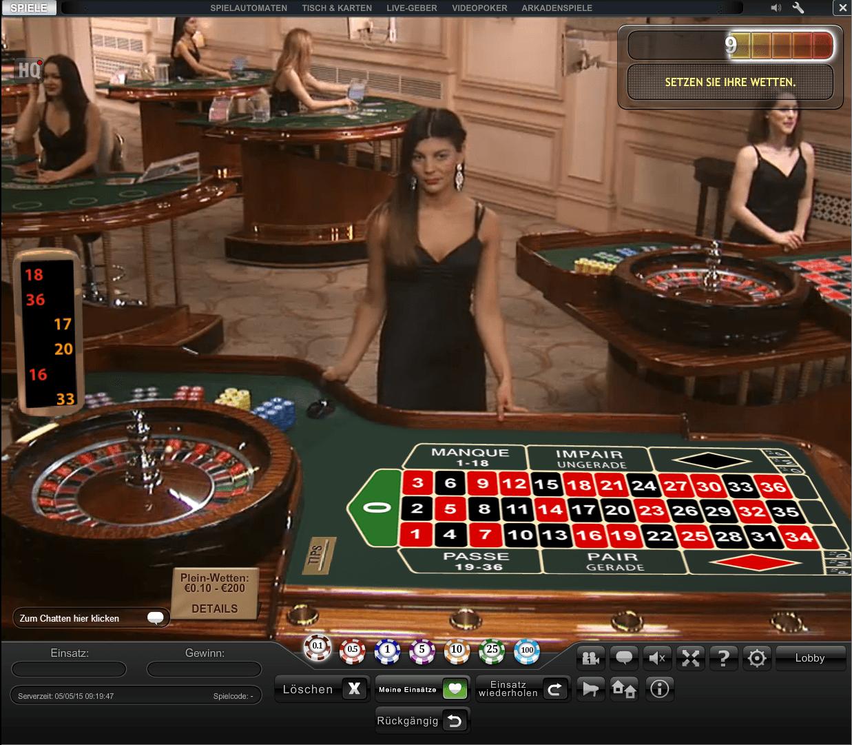 Beliebtester Slots - 22555