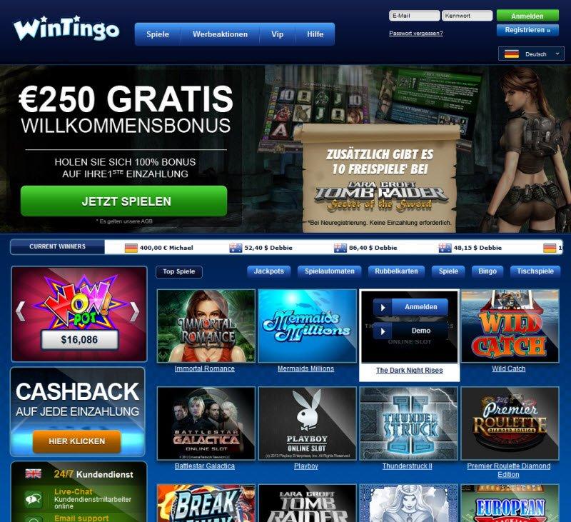 Eure Casino - 92444