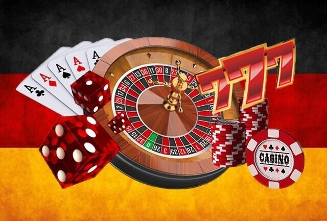 Bestes online Casino - 45527