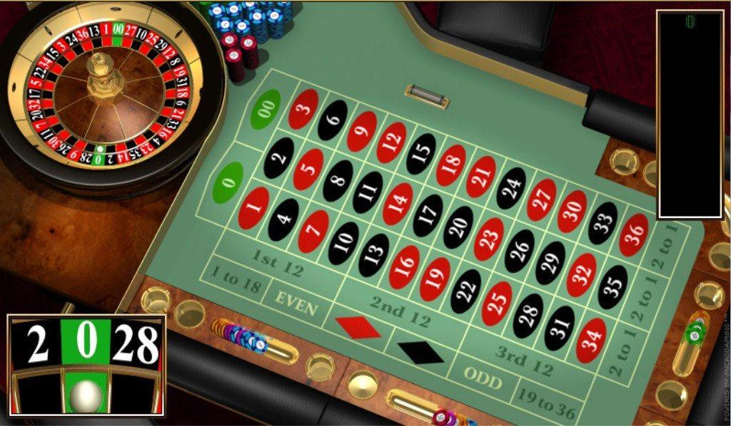 Online Roulette Manipuliert - 59639
