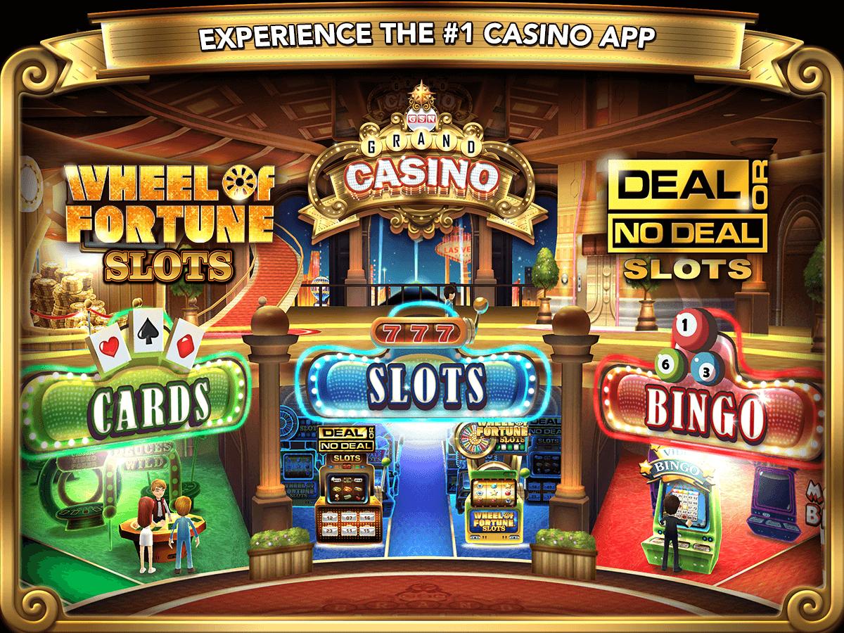 Casino app Erfahrungen - 62619