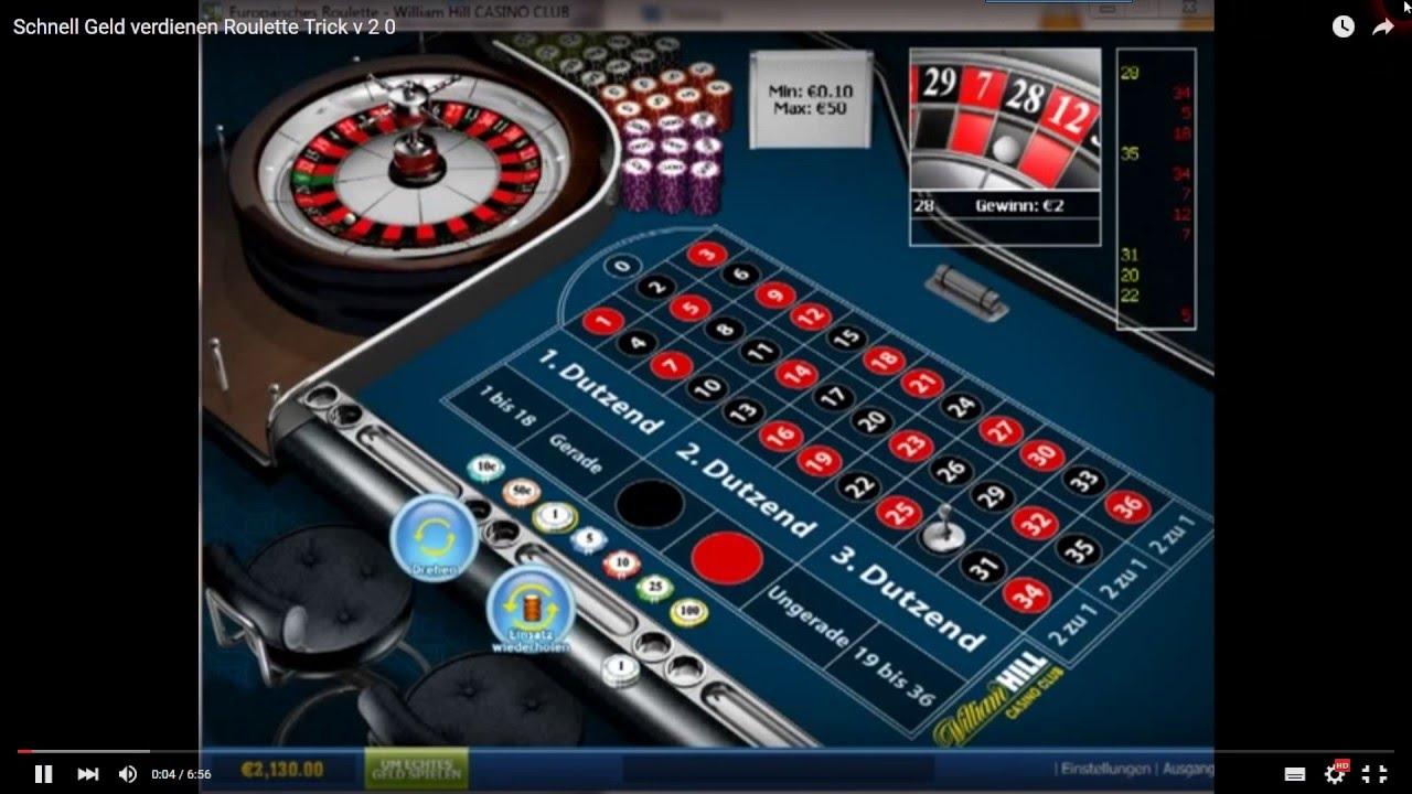 Sichere Roulette Taktik - 42650