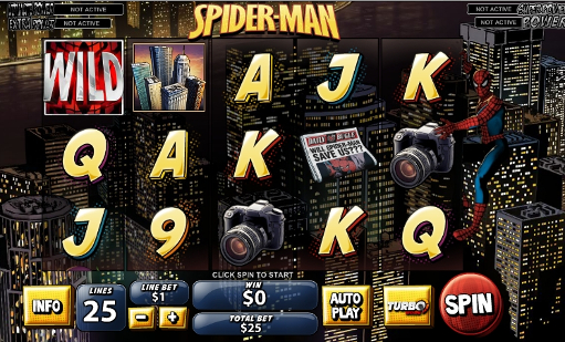 Online Casino - 45487