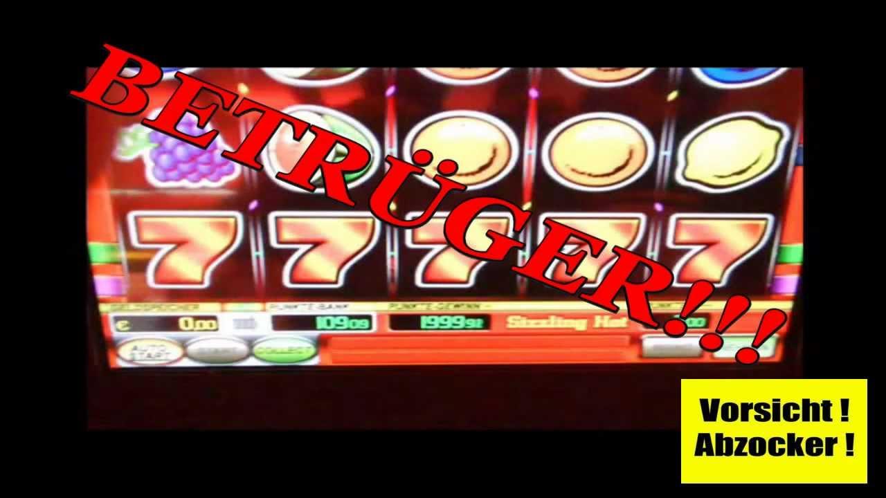 Spielautomaten Tricks - 51390