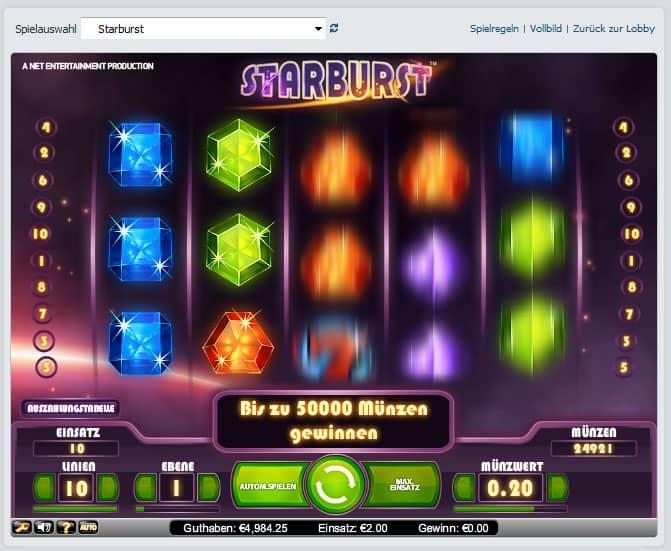 Gratis gewinnen mit Freeroll - 93977