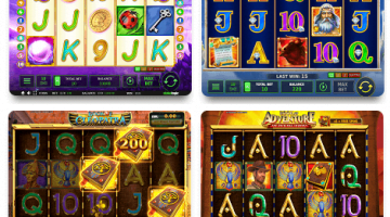 Automaten Zocken schiff Poker - 5138