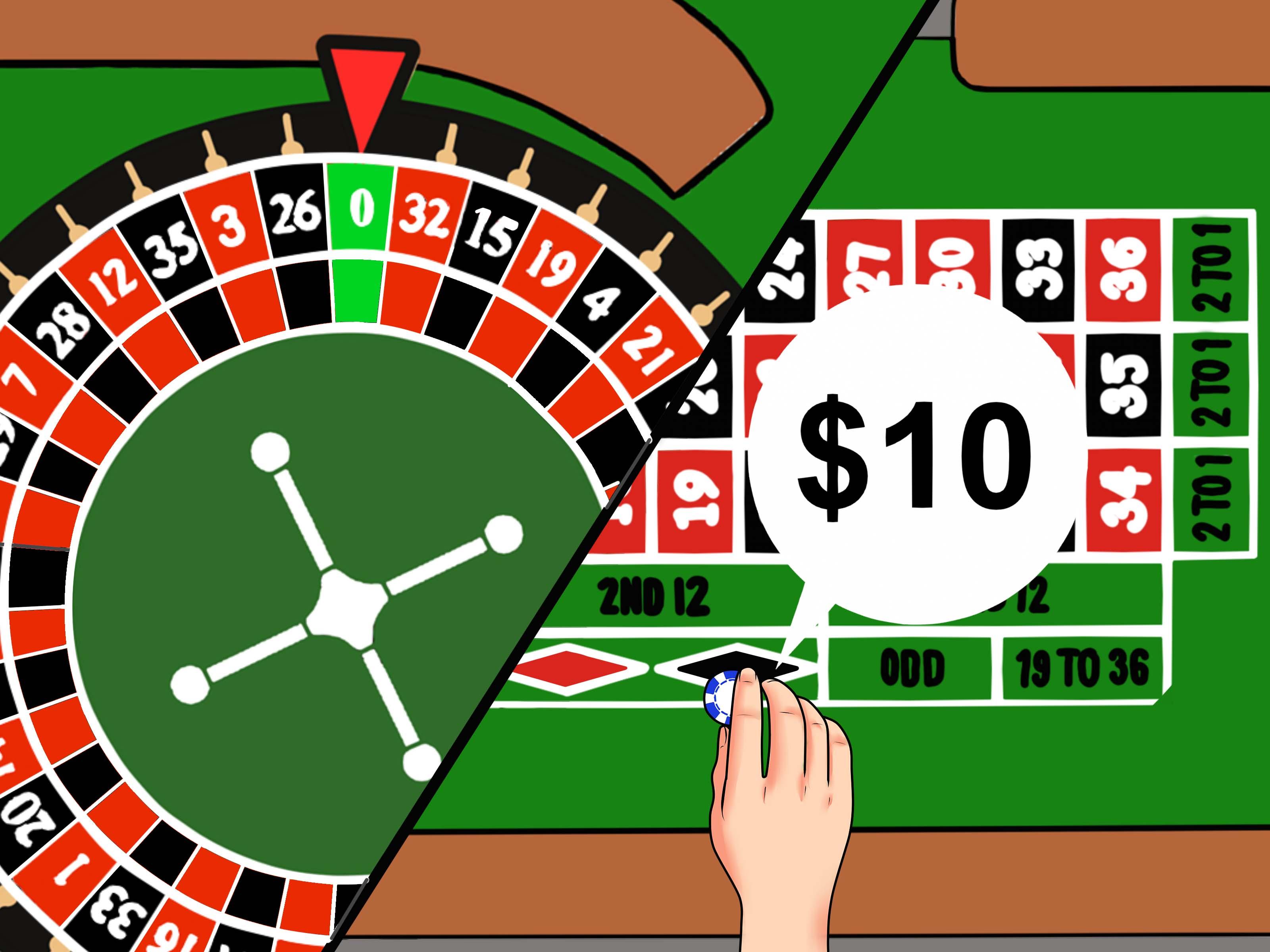 Roulett Tricks Spielanleitungen - 22942