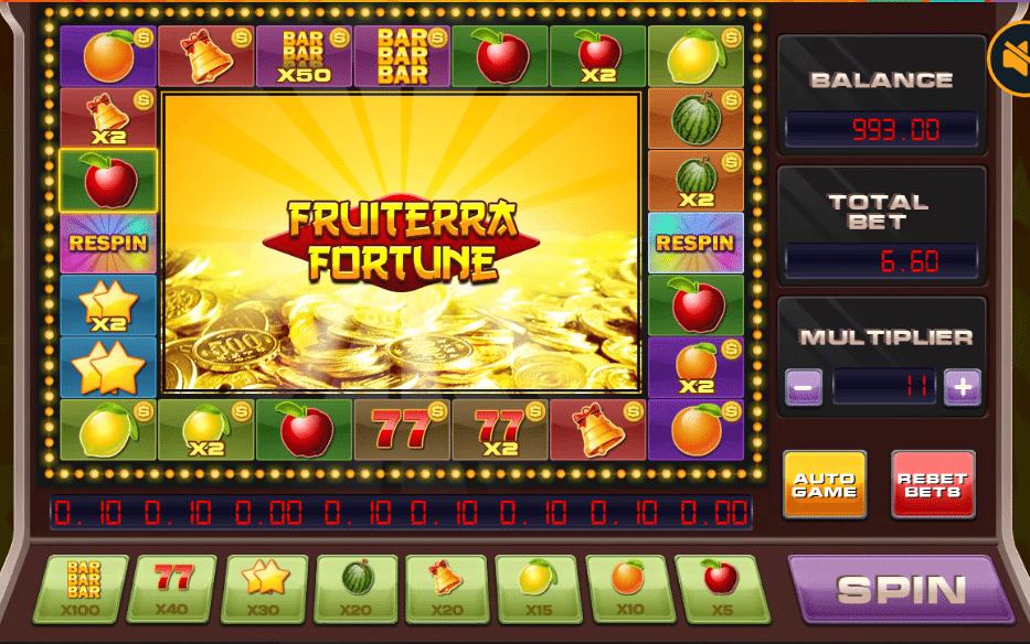 Fortune Jackpot - 73479