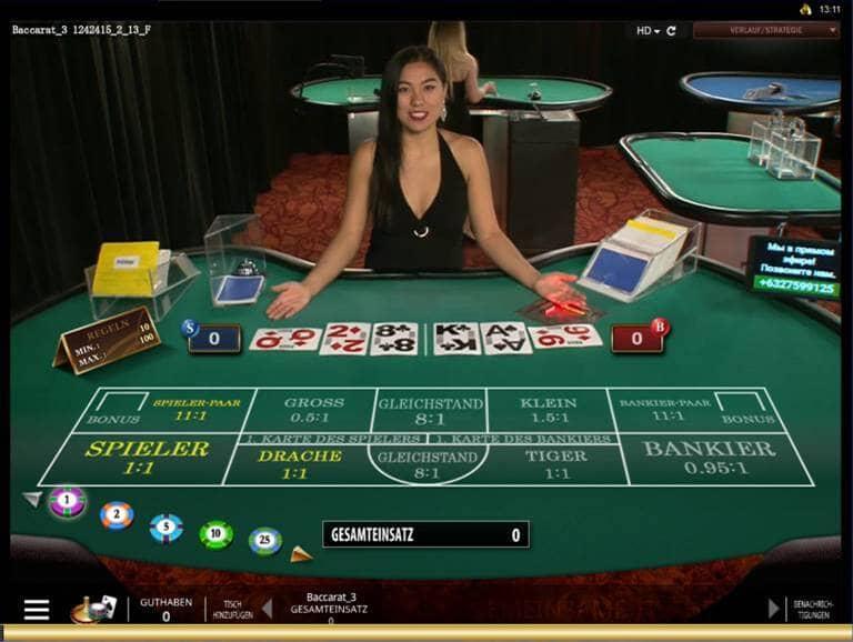 Casino mit - 6392
