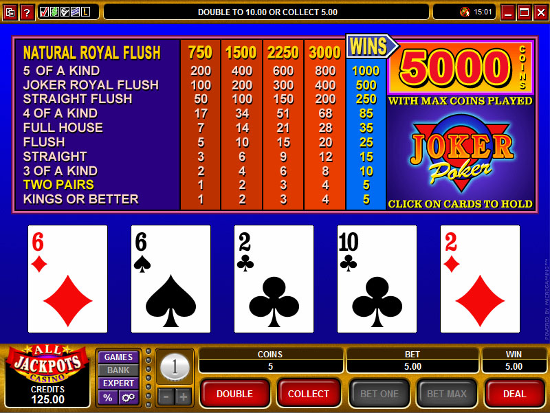 Slot Automaten Black - 94059