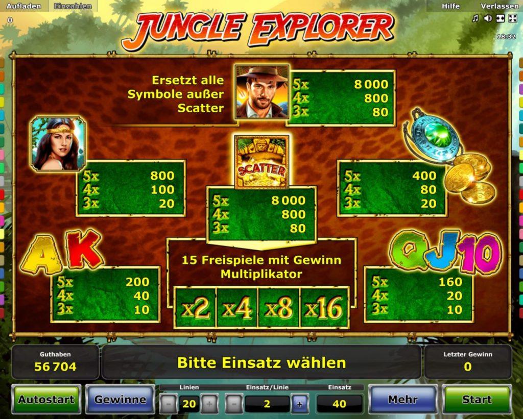 Sportwetten In Casinos