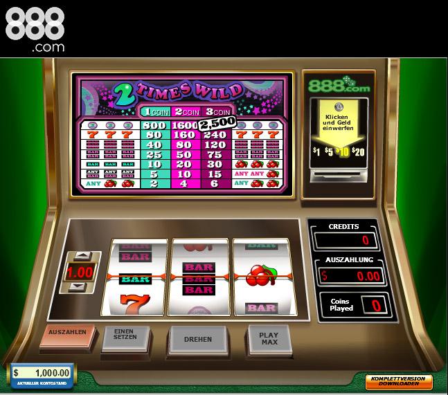 Mehrmals spielen - 96340