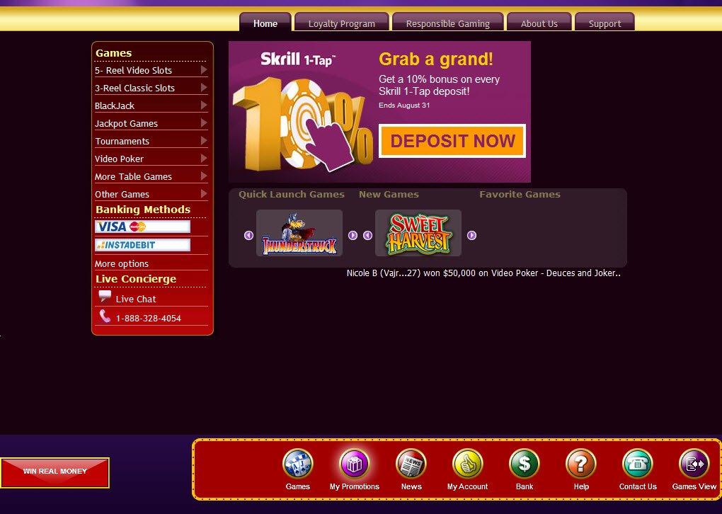 Jackpot 10 Gratis - 78398