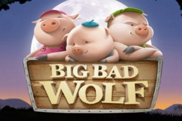 Big Bad Wolf - 35352