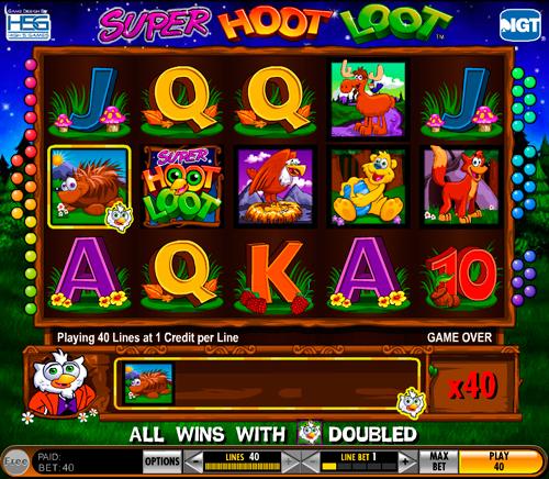 Höchster Gewinn Online Casino