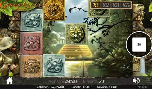 Deutscher Spieler gewinnt Yucatan - 16891