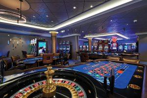 Roulette Auszahlungsquoten Kreuzfahrt Casino - 68788