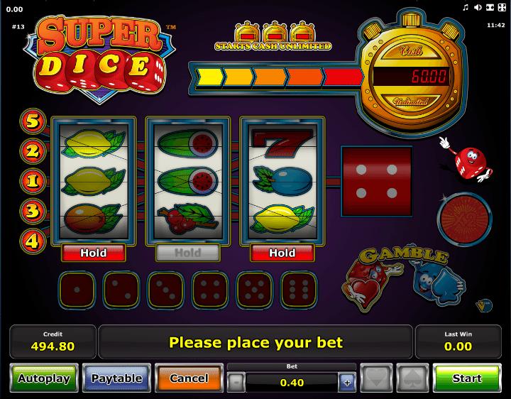 Kostenfreie Spielautomaten - 60466
